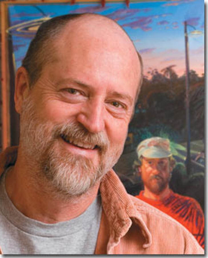 Tom Anderson