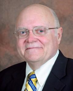Bill Yandow