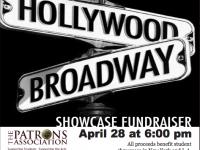Showcase Fundraiser