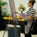 Paint Around Gala