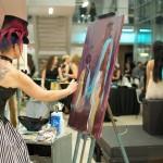 Department of Art - Paint Around Gala