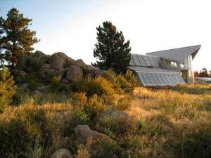 Green Mountain Ranch of Livermore, Colorado