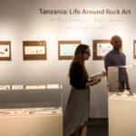 Tallahassee International Reception and Tanzania Opening