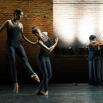 School of Dance: Photo credit, Christopher Duggan