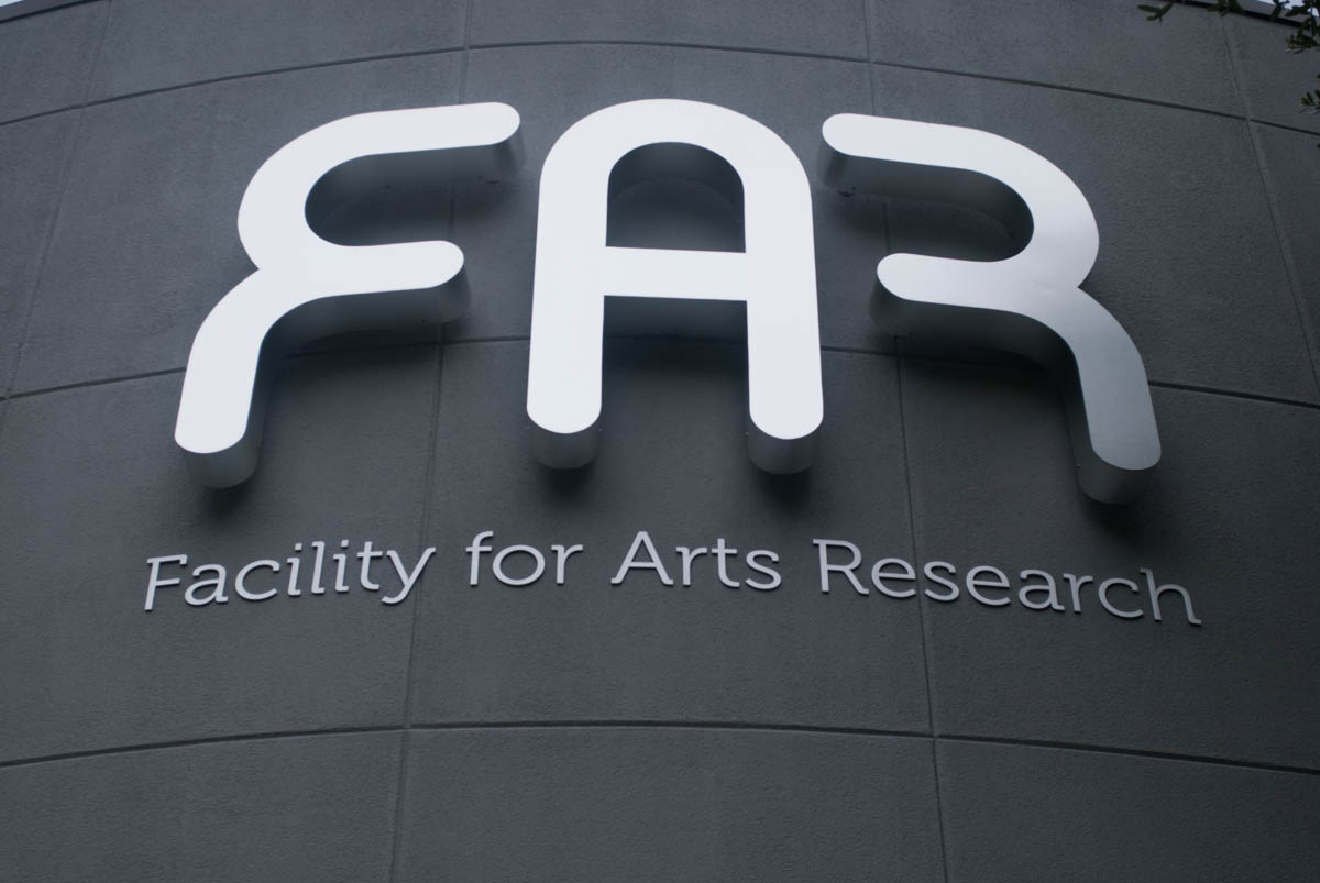 Facility for Arts Research