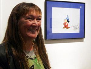 Mery-et Lescher, a doctoral candidate in FSU's Department of Art History.