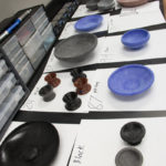 Exhibition: 3-D Printing of Ancient Pottery from Cetamura