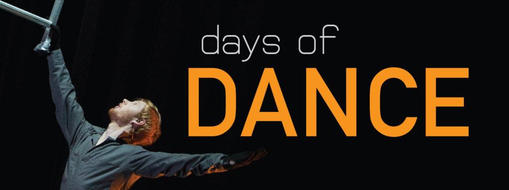 Days of Dance 2016-04