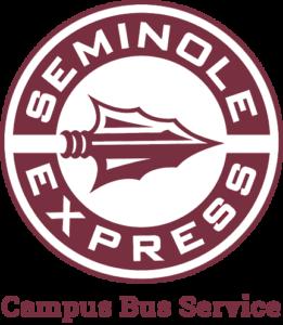 SeminoleExpressLogoNewColor_Web_CampusBusService