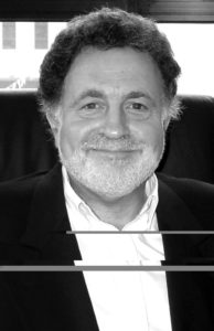 Richard Freadman