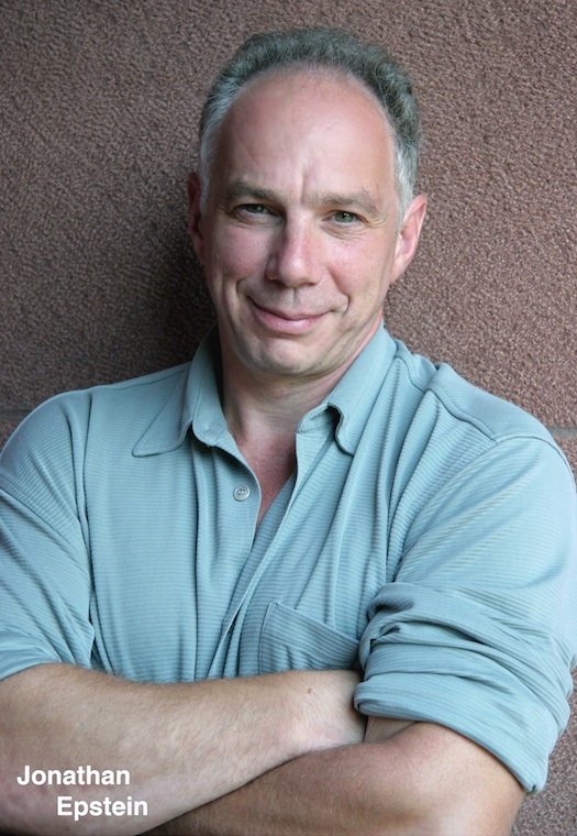 Director Jonathan Epstein
