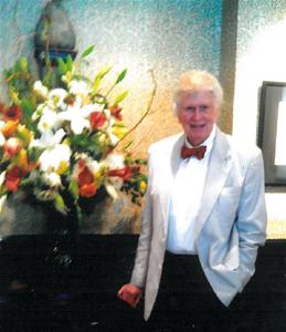 Dr. William Lee Pryor