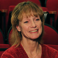 Suzanne Farrell, the Francis Eppes Professor of Dance at Florida State and founder and artistic director of the Suzanne Farrell Ballet at the John F. Kennedy Center for the Performing Arts.