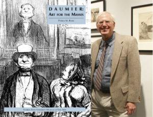 Dr. Patrick M. Rowe
