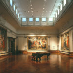 The Ringling Museum Interior