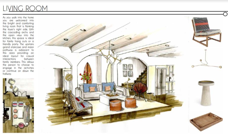 FSU Department of Interior Architecture and Design IAD