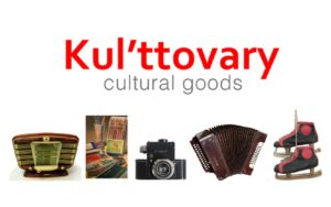 Kul'ttovary Exhibition 2017
