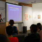Dr. Lauren Weingarden's Introduction at the lecture by Darcie Fohrman.