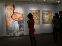 Honest Visions exhibition