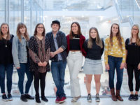 Art History: Student-Curated Exhibitions