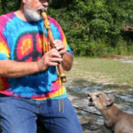 Paul McAuliffe, flute