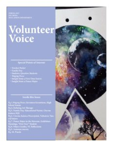 volunteer voice