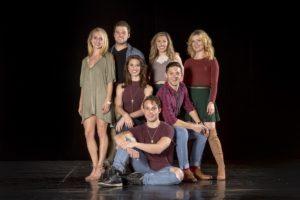 Musical Theatre Senior Showcase 2017