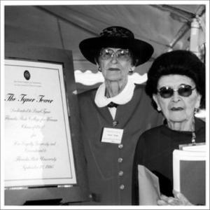 Pearl Tyner Endowed Professorship in Arts (F06971)