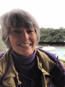 Joann Friesen (PhD 1977)