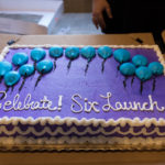 cake for six launch