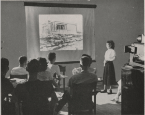 1950s Art History
