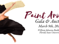 Paint Around Gala Auction