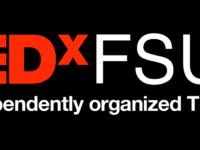 TEDxFSU banner