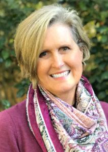 Lisa Waxman Headshot