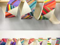 Anne Stagg Exhibition pieces