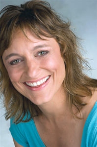 Eliza Ladd: associate in teaching professor of movement and dance at the FSU / Asolo Conservatory for Actor Training. Courtesy photo