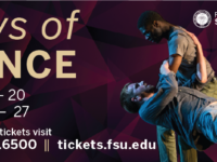 Days of Dance featured banner