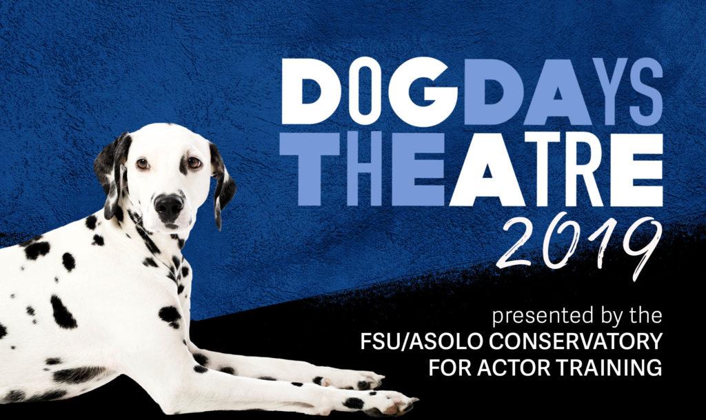 Dog Days Theatre 2019 Flyer