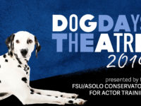 Dog Days Theatre 2019 Flyer