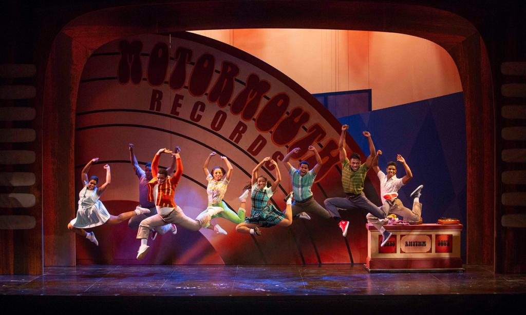 Hairspray School of Theatre