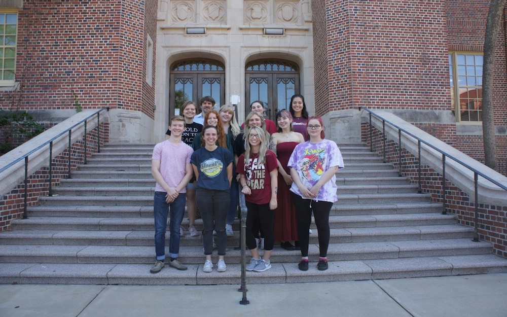Museum Object Fall 2019 Class
