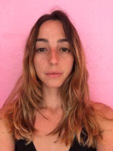 Zuleydi Gonzalez