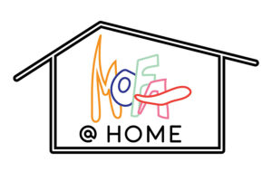 Make It With MoFA @ Home Logo